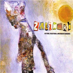 Zalinski - Actions Reactions