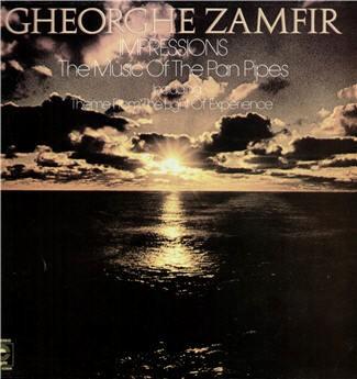 Zamfir Gheorghe - Impressions (Vinyl!)