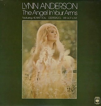Anderson Lynn - The Angel In Your Arms (Vinyl!)