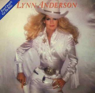 Anderson Lynn - Even Cowgirls DEMO (Vinyl!)