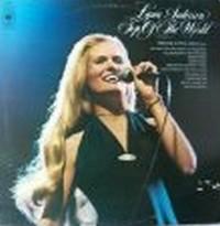 Anderson Lynn - Top Of The World (Vinyl!)