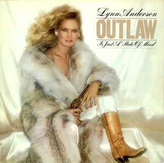 Anderson Lynn - Outlaw DEMO (Vinyl!)
