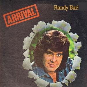 Barlow Randy - Arrival (Vinyl!)