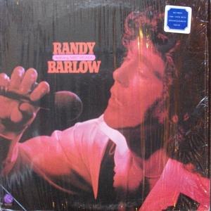 Barlow Randy - Featuring Sweet Melinda (Vinyl!)