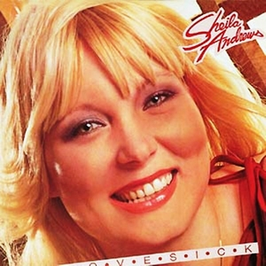 Andrews Sheila - Lovesick (Vinyl!)