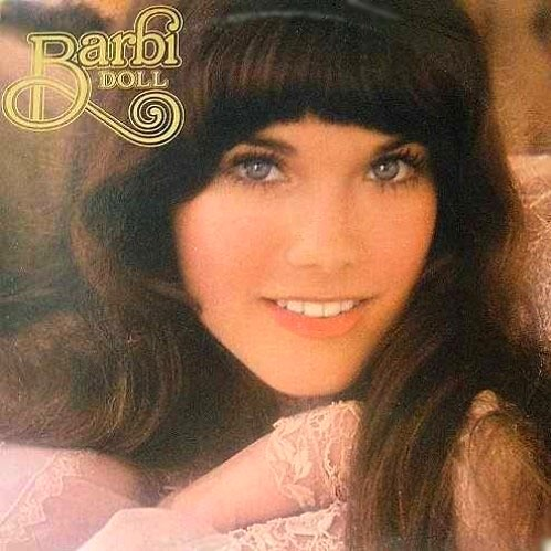 Benton Barbi - Barbi Doll Playboy DEMO (Vinyl!)