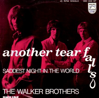 Walker Brothers - Another Tear Falls (Dutch (Vinyl!))