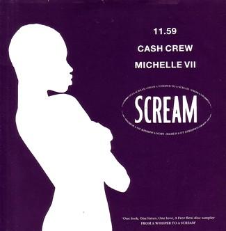11 59 Cash Crew - Scream