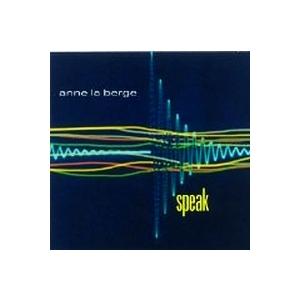 La Berge Anne - Speak