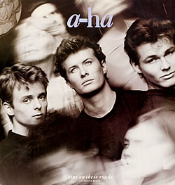 A-Ha - Stay On These Roads Extended (Vinyl!)