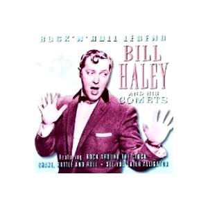 Haley Bill - Rock N Roll Legend