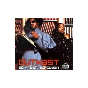 Outkast So Fresh, So Clean Records, LPs, Vinyl and CDs ...