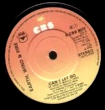 Earth Wind & Fire - Cant Let Go (Vinyl!)