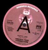 Andrea True - Party Line (vinyl!)