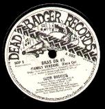 Ivor Biggun - Bras On 45 (Vinyl!)