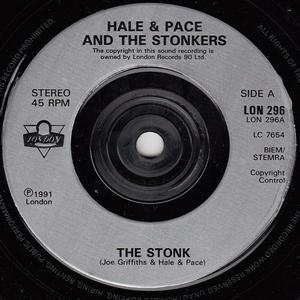Hale & Pace - The Stonk (Vinyl!)