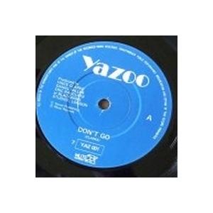 Yazoo - Don't Go (Vinyl!)
