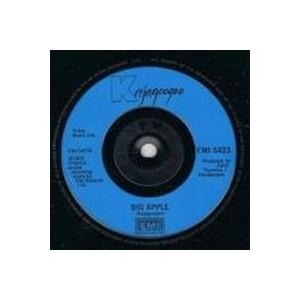 Kajagoogoo - Big Apple (Vinyl!)