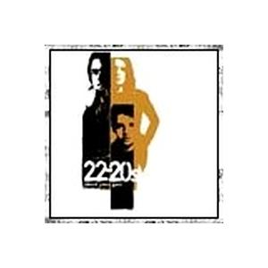 22-20s - Shoot Your Gun (Dvd)