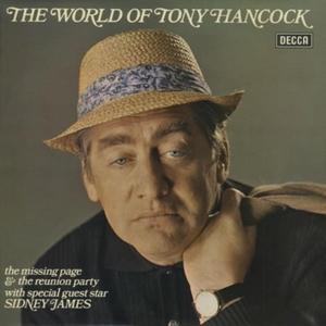 Hancock Tony - The World Of Hancock (Vinyl!)