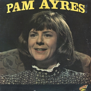 Ayres Pam - Some Of Me Poems & Songs (Vinyl!)