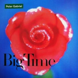 Gabriel Peter - Big Time (Vinyl!)