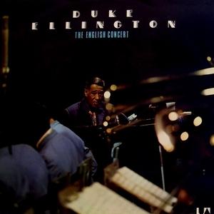 ELLINGTON DUKE - English Concert (Vinyl!) - 33T x 2