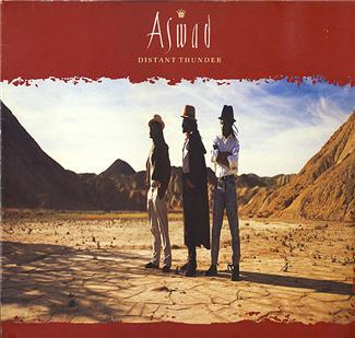 Aswad - Distant Thunder (Vinyl!)