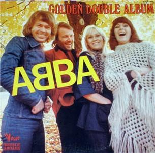 Abba - Golden Double (Vinyl!)