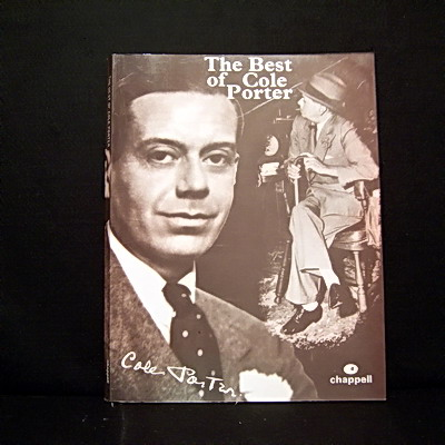 PORTER COLE - Best Of Cole Porter - Livre