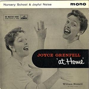 Grenfell Joyce - At Home (Vinyl!)