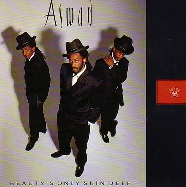 Aswad - Beautys Only Skin Deep (Vinyl!)