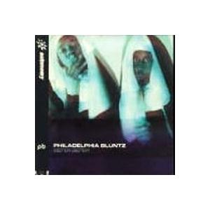PHILADELPHIA BLUNTZ - Sister Sister - CD single