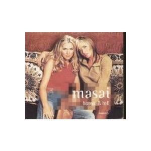MASAI - Heaven & Hell - CD single