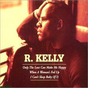 R Kelly - Only The Loot