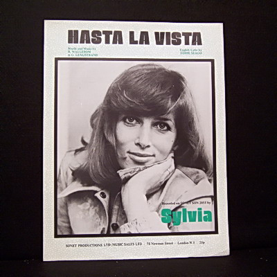 SYLVIA - Hasta La Vista - Others