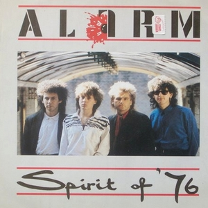 Alarm - Spirit Of 76 (Vinyl!)