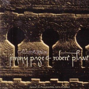 Page & Plant - Gallows Pole PROMO