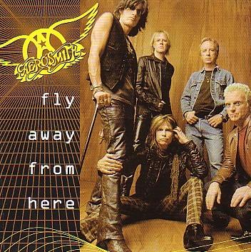 Aerosmith - Fly Away From Here PROMO