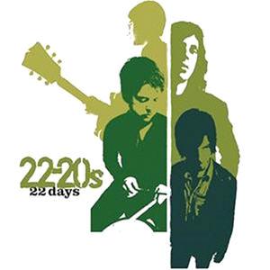 22 20s - 22 Days