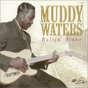 muddy waters folk singer lp