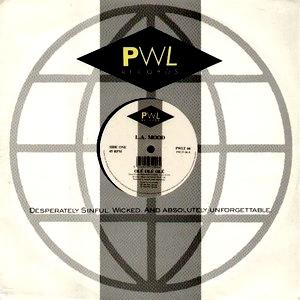 L A Mood - Ole ole ole (Vinyl!)