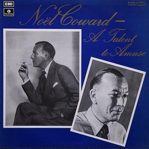 Coward Noel - A Talent To Amuse (Vinyl!)