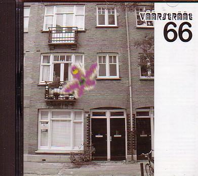 Vaarstraat 66 - Vaarstraat 66