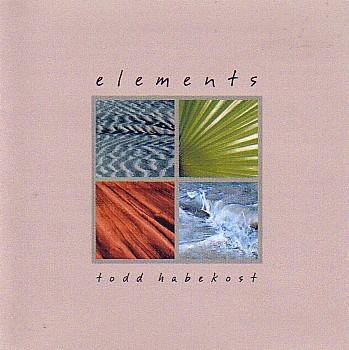 Habekost Todd - Elements