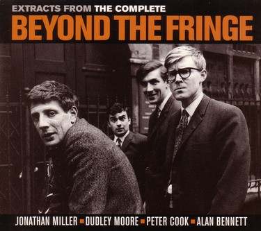 Beyond The Fringe - Extracts From The Complete