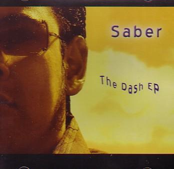 Saber - The Dash EP
