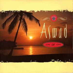 Aswad - On & On (Vinyl!)