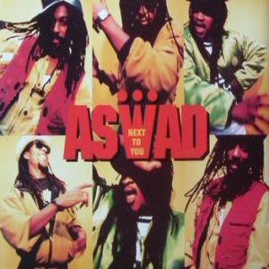 Aswad - Next To You Jazz Mix (Vinyl!)