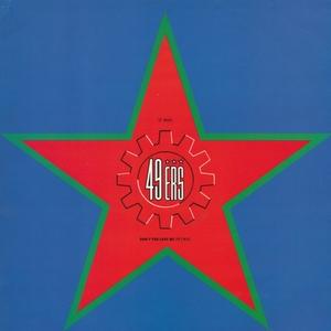 49ers - Don\x92t You Love Me 90s Mix (Vinyl!)
